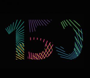 150 Psalms Logo