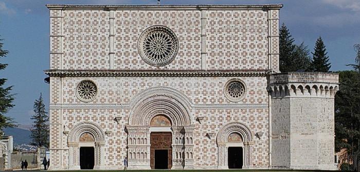 Basilica di Collemaggio © Ra Boe