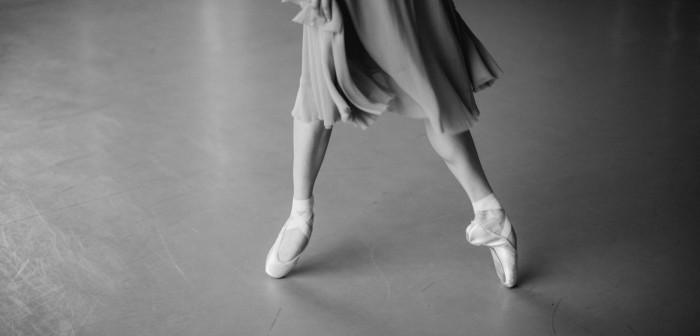 Sasha De Sola, San Francisco Ballet © Karolina Kuras