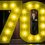 Director Fergus Linehan launches Edinburgh International Festival 2017: Photo © Eoin Carey