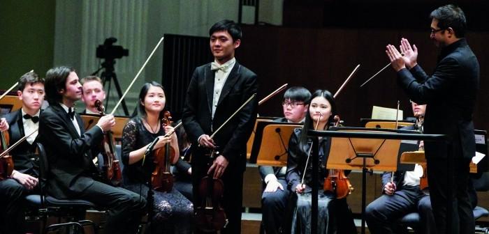2015 SIVC winner Tseng Yu-Chien © SIVC