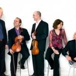 The Schubert Ensemble © John Clark