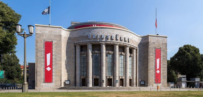 Some good news, some bad news for German theatres and orchestras