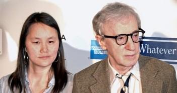 Woody Allen © David Shankbone