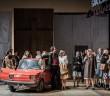 Opera North's production of Mascagni's Cavalleria rusticana © Robert Workman
