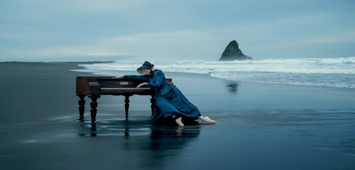 The Piano © Ross Brown