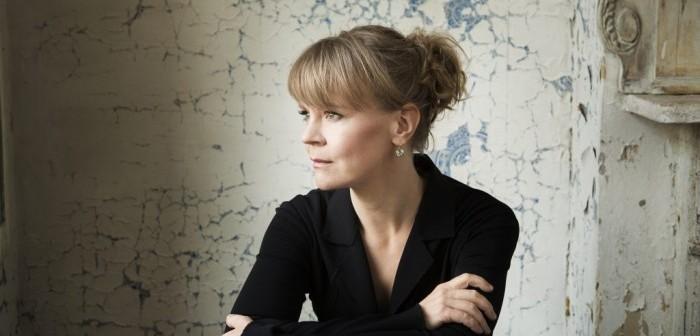 Susanna Malkki © Simon Fowler