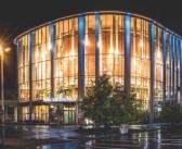 Six of Estonia's leading concert halls