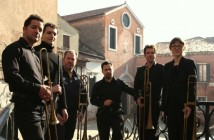 The English Cornett & Sackbut Ensemble