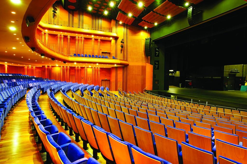Pärnu Concert Hall