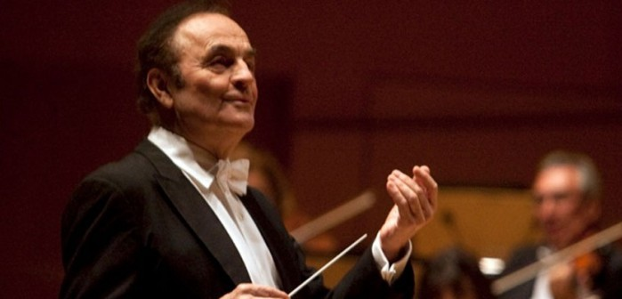 More women accuse Charles Dutoit of sexual assault
