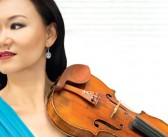 Supreme talent – Singapore International Violin Competition