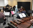 BSO's disabled-led ensemble in rehearsal