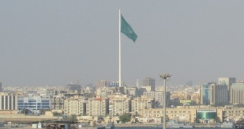 Jeddah © Gregory Rome