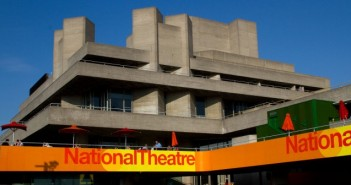 National Theatre London © Tony Hisgett