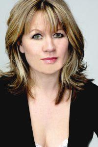 Xenia Hanusiak