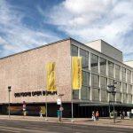 Deutsche Opera Berlin © Leo Seidel