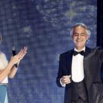 Andrea Bocelli © Global Awards