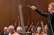 Santtu-Matias Rouvali © Gothenburg Symphony