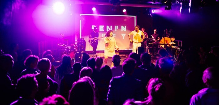 Benin City perform Last Night