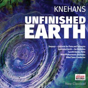 Douglas Knehans' Unfinished Earth