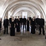 Tenebrae Choir © Sim Canetty-Clarke