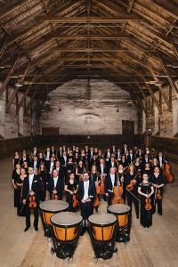 Argovia Philharmonic in the new venue