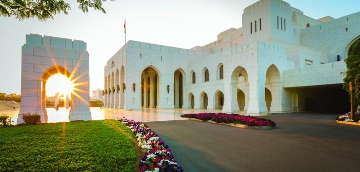 Royal Opera House Muscat © Khalid Albusaidi