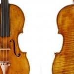 Sinzheimer violin