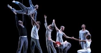 Bill T. Jones/Arnie Zane Dance Company @ Paul B Goode