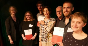 European Opera-Directing Prize