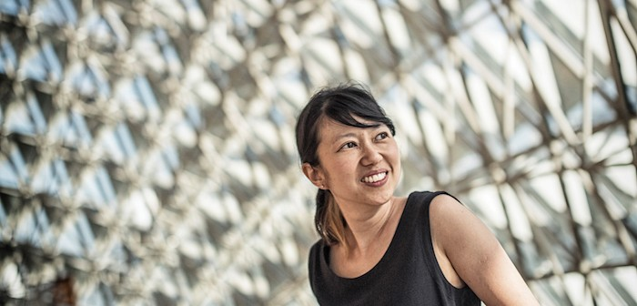 Yvonne Tham © Esplanade - Theatres on the Bay