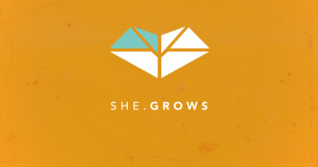 she.grows