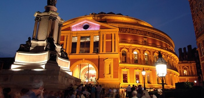 Royal Albert Hall © Chris Christodoulou