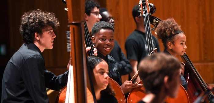 LSO launches free music academy | International Arts Manager