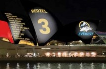 Sydney Opera House @ Racing NSW