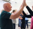 Dance for Parkinson's Scotland