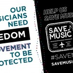 ISM Save Musicians