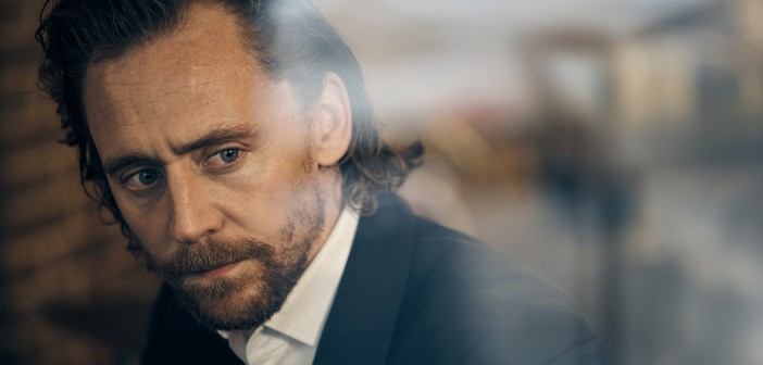 Tom Hiddleston in Betrayal © Charlie Gray