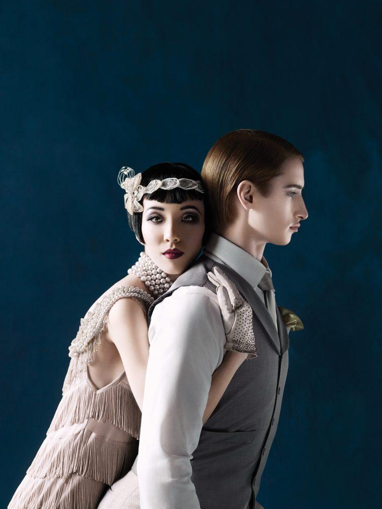 The Great Gatsby © Dean Alexander