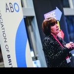 ABO conference 2018 © Kirsten McTernan