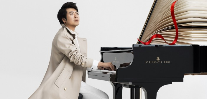 Lang Lang to release 'personal' new solo album