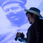 Pancho Villa From a Safe Distance / Los Angeles premiere. Photo © Gema Galiana