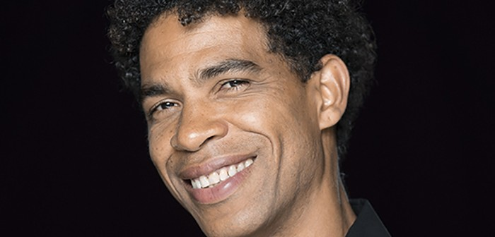 Carlos Acosta appointed as the new director of Birmingham Royal Ballet