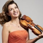 Anne-Sophie Mutter © Bastian Achard