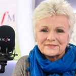 Julie Walters @ Classic FM