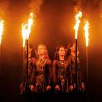 Fire and Fury © Paul Murphy