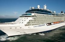 Celebrity Cruises © Michel Verdure