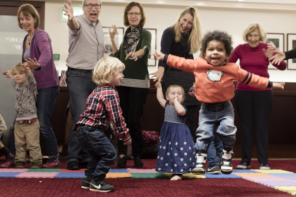 Wigmore Hall Learning: Chamber Tots