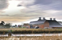 Snape Maltings © Philip Vile